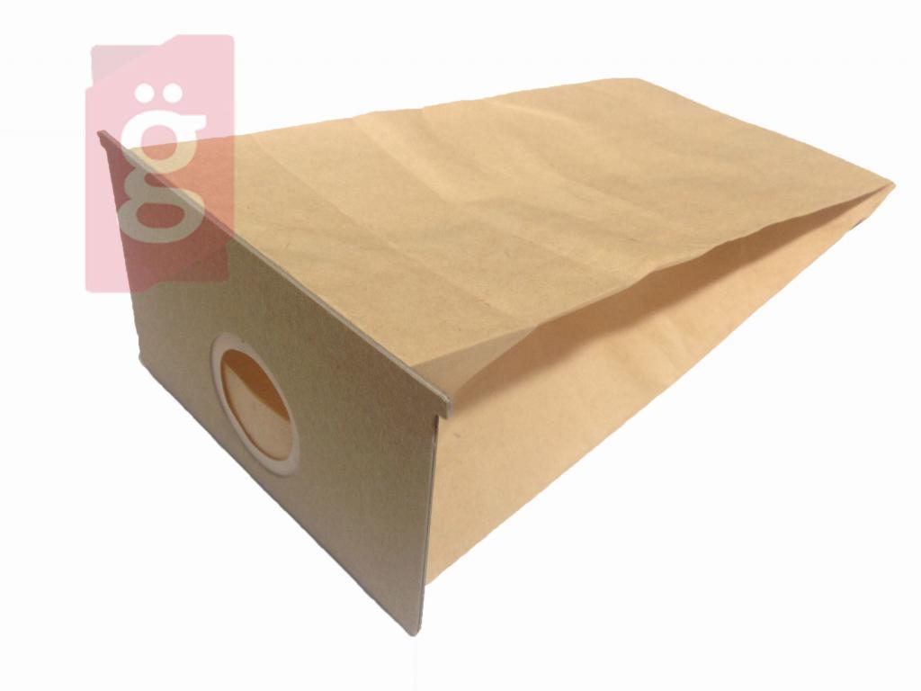 Kép a(z) IZ-KIF5 papír porzsák Rowenta ZR45/ZR-4501 (5db/csomag) nevű termékről
