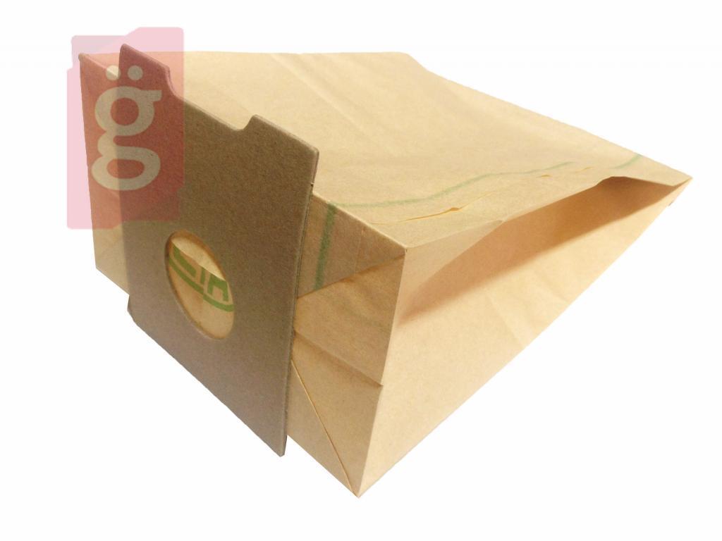Kép a(z) IZ-KIF6 ETA 0403 1403 papír porzsák (5db/csomag) nevű termékről