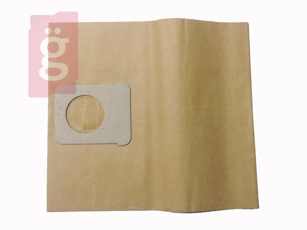 Kép a(z) IZ-KIF7 papír porzsák (5db/csomag) nevű termékről