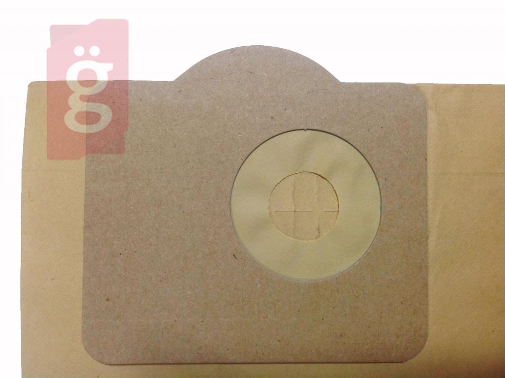 Kép a(z) IZ-KIF8 papír porzsák (5db/csomag) nevű termékről