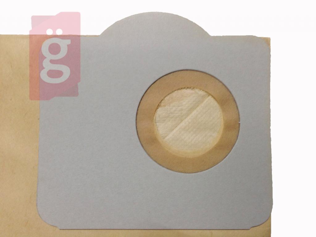 Kép a(z) IZ-KIF9 papír porzsák (5db/csomag) nevű termékről