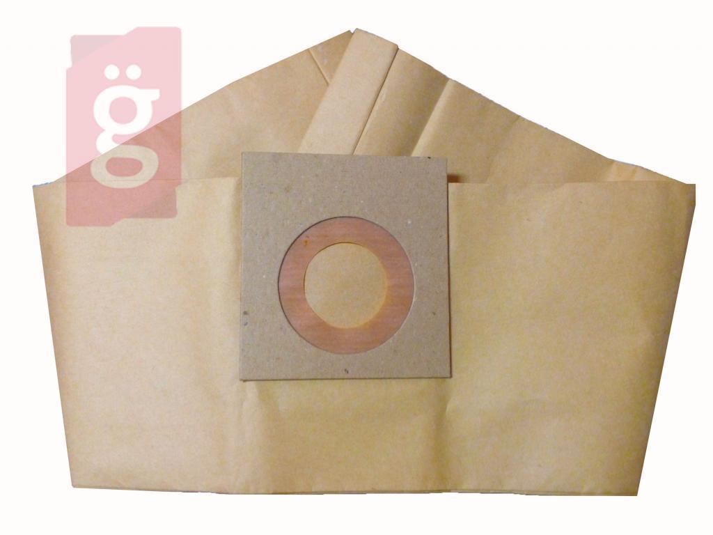 Kép a(z) IZ-KIF10  KARCHER T 111 Kompatibilis papír porzsák (5db/csomag) nevű termékről