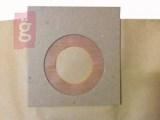 Kép a(z) IZ-KIF10  KARCHER T 111 papír porzsák (5db/csomag) nevű termékről