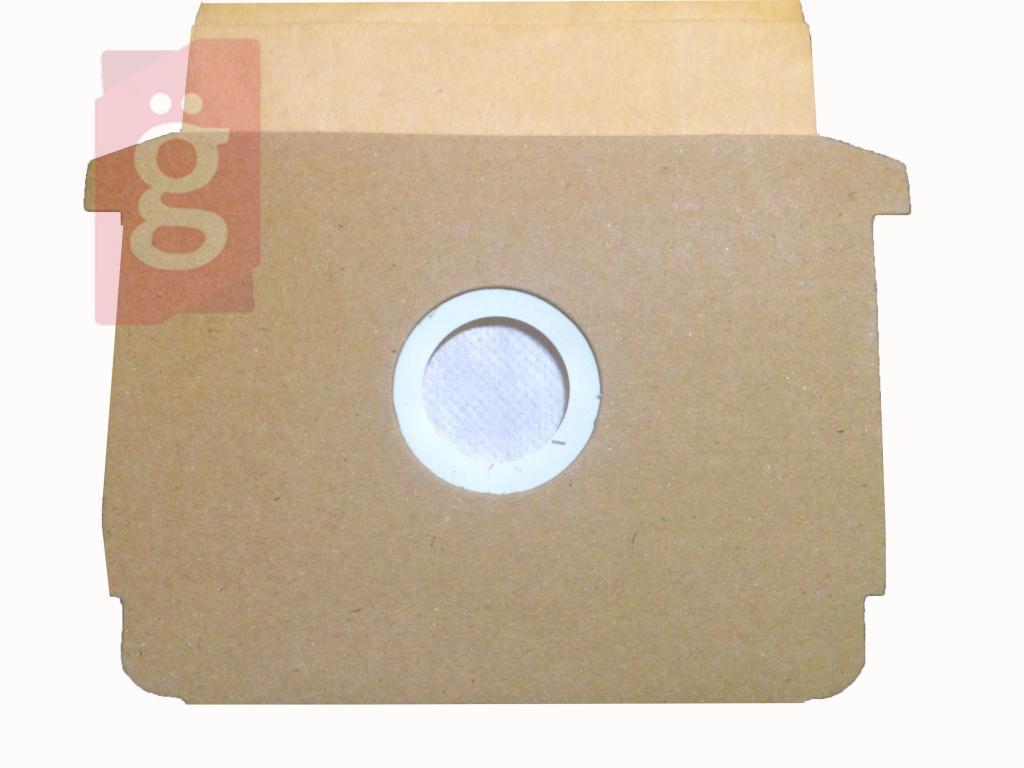 Kép a(z) IZ-KIF13 HOOVER H24 papír porzsák (5db/csomag) nevű termékről