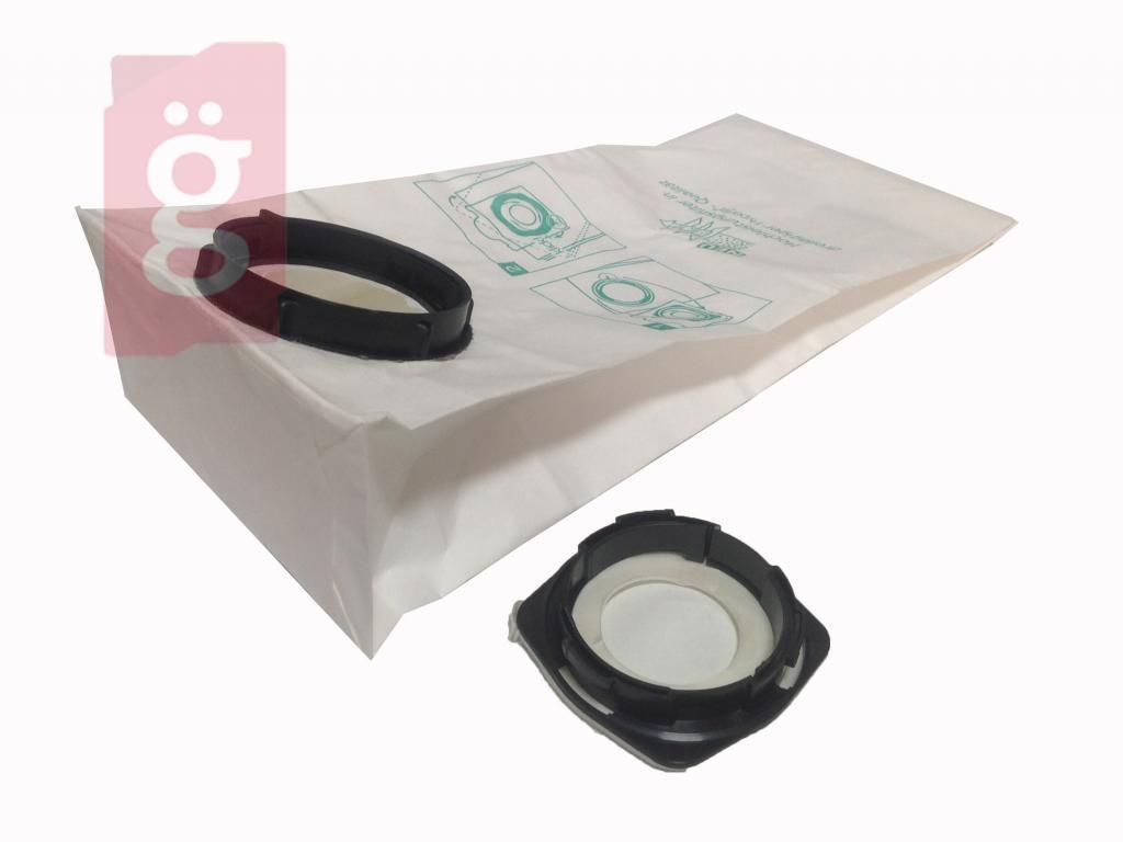 Kép a(z) IZ-KIF15 Univerzális papír porzsák (3db/csomag) nevű termékről