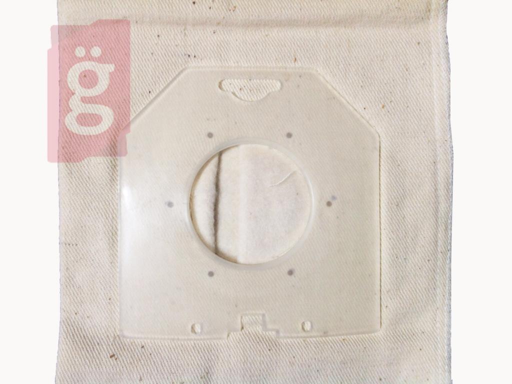 Kép a(z) Philips Oslo vászon (textil) porzsák nevű termékről
