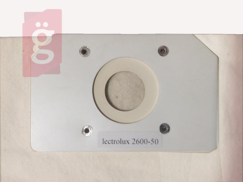 Kép a(z) Electrolux 2600-50 vászon (textil) porzsák nevű termékről