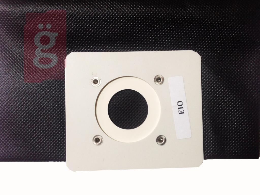 Kép a(z) EIO vászon (textil) porzsák nevű termékről