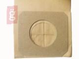 Kép a(z) IZ-KIF17 papír porzsák (5db/csomag) nevű termékről