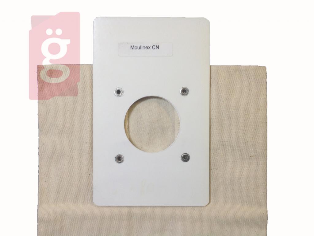 Kép a(z) Moulinex CN3 vászon (textil) porzsák nevű termékről