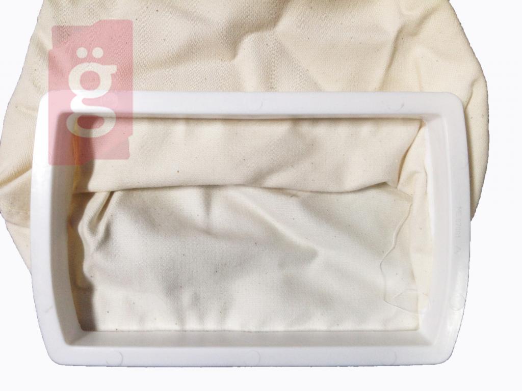 Kép a(z) ETA 1416, 1417, Windy vászon (textil) porzsák nevű termékről