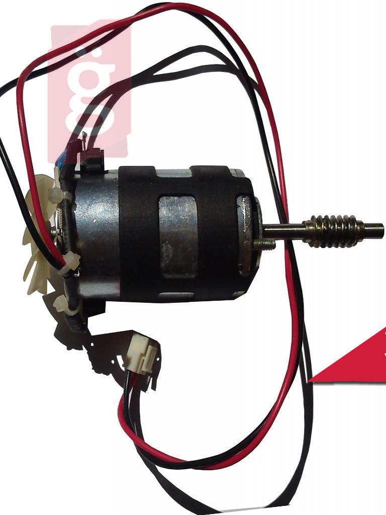 Kép a(z) Zelmer 6132011066 Kávéfőző 13Z011 Motor kpl. nevű termékről