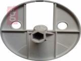Kép a(z) Zelmer 877.0200 Turmix Műanyag tárcsa Primus 877 nevű termékről