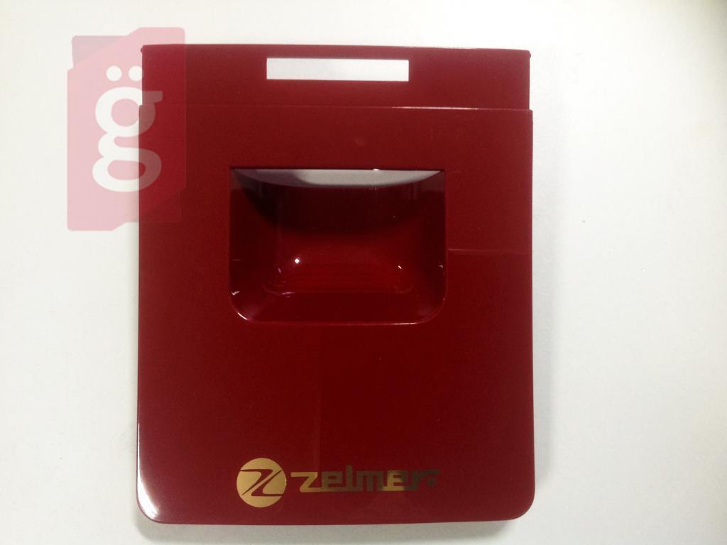 Kép a(z) Zelmer 1001.0007.2 Porszívó Fedélnyitó 1329 bordó Meteor 1117  nevű termékről
