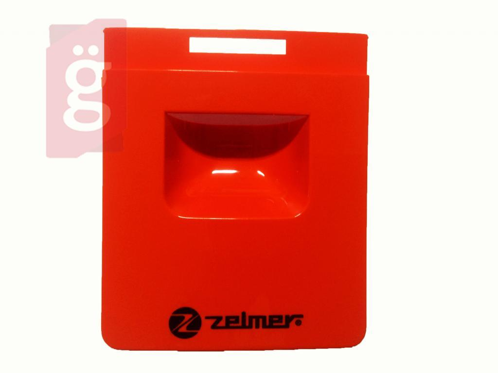 Kép a(z) Zelmer 1001.0007.3 Porszívó Fedélnyitó 1259 narancs Meteor  nevű termékről
