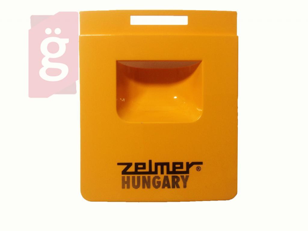 Kép a(z) Zelmer 1001.0007.4 Porszívó Fedélnyitó 1309 világos narancs Meteor 1117 nevű termékről