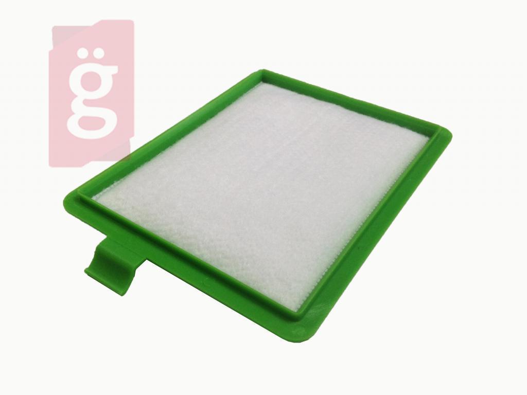 Kép a(z) Porszívó Mikrofilter Electrolux Oxigen/Clario/Excellio/ F1800 / EF17 nevű termékről