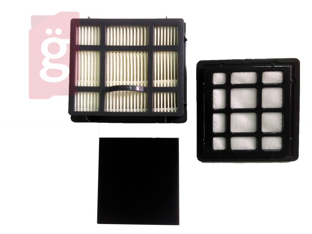 Kép a(z) Porszívó Szűrőkészlet Electrolux ZT3510, AEG AET3510 3520 3530/ AEF104 nevű termékről