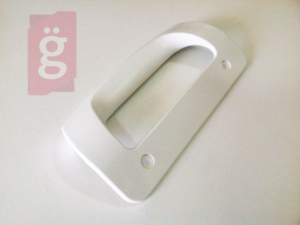 Kép a(z) Hűtőgép Fogantyú (fül-kilincs) ELECTROLUX uiverzális 1.sz PA6 nevű termékről