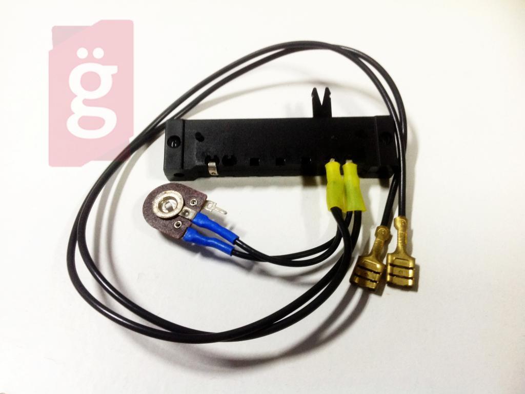 Kép a(z) Zelmer 1111.0020 Porszívó fordulatszám szabályzó nevű termékről