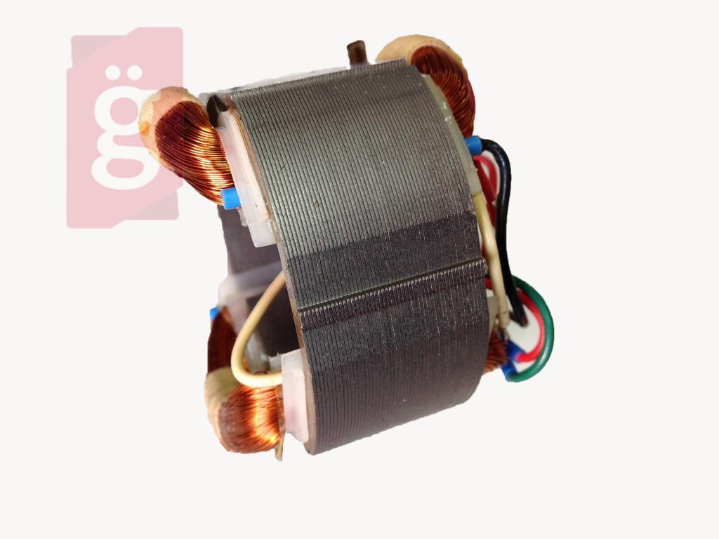 Kép a(z) Zelmer 213.3100 Mixer Motor Állórész nevű termékről