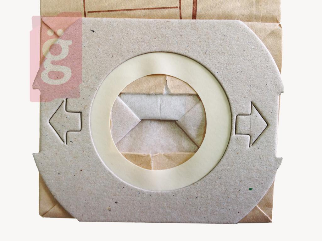 Kép a(z) IZ-OM40 Omega Contur  HSS 09/3 HSS 09/4 Kompatibilis papír porzsák (5db/csomag) Helyette: IZ-OM40S nevű termékről
