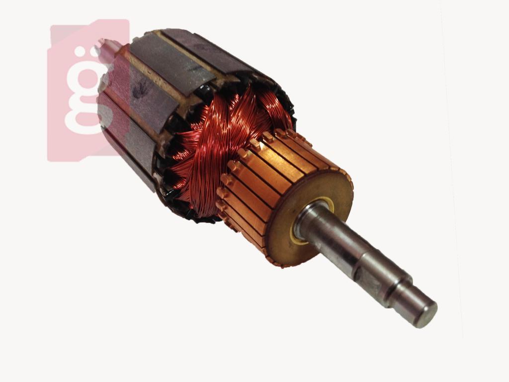 Kép a(z) Zelmer 179.1200 Gyümölcscentrifuga Motor Forgórész nevű termékről