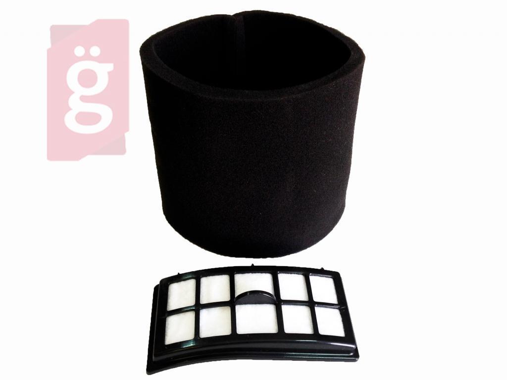 Kép a(z) Porszívó Hepa Filter/Szűrő készlet  Sencor SVX030/ SVC 3001 Orca Wet&Dry Porszívóhoz (MOSHATÓ) nevű termékről