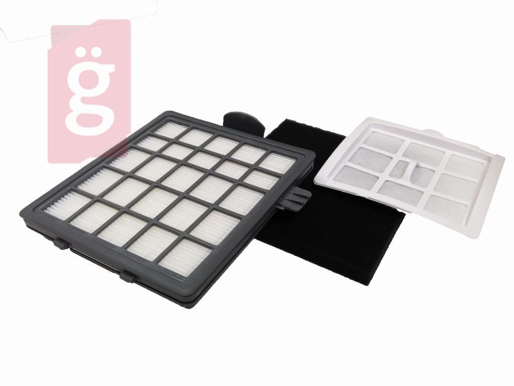 Kép a(z) Porszívó Hepa Filter/Szűrő készlet Sencor SVX003HF/ SVC 1010/1011 Forte Porszívóhoz MOSHATÓ nevű termékről