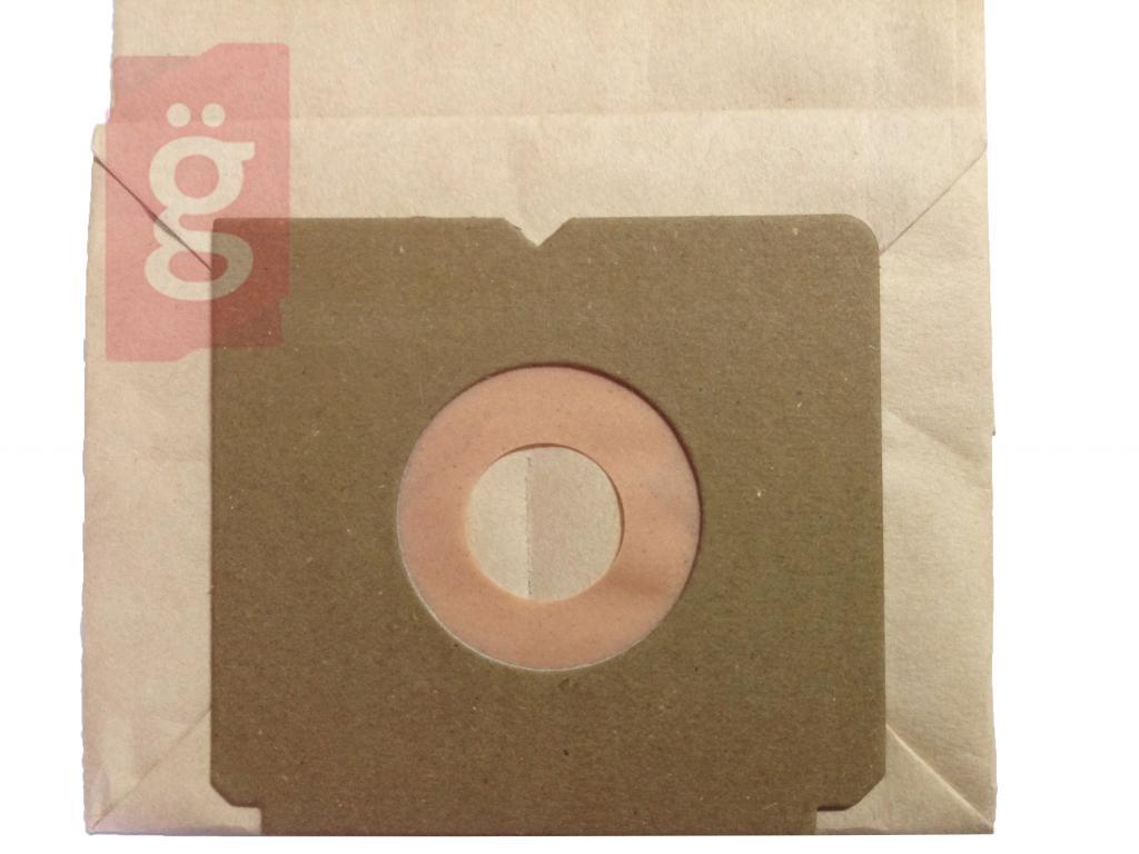 Kép a(z) IZ-E6 Invest Electrolux Xio stb. papír porzsák (5db/csomag) nevű termékről