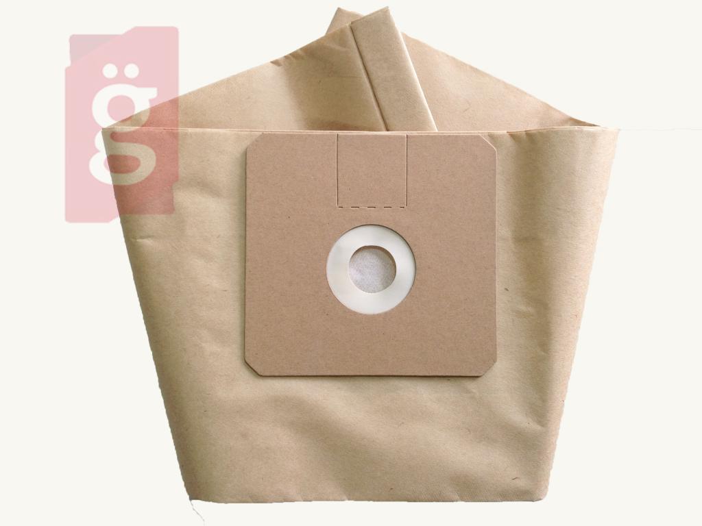 Kép a(z) IZ-AS6 GHIBLI AS6 papír porzsák (5db/csomag) nevű termékről