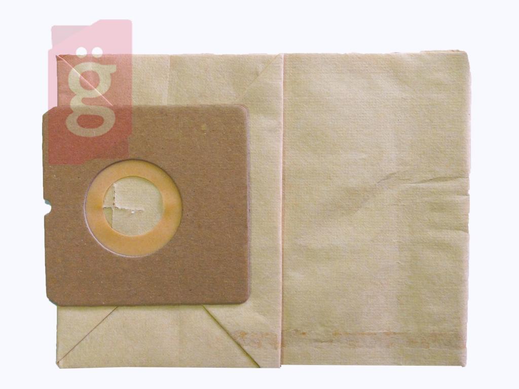 Kép a(z) IZ-Y8 Invest Welstar Tesco papír porzsák (5db/csomag) nevű termékről