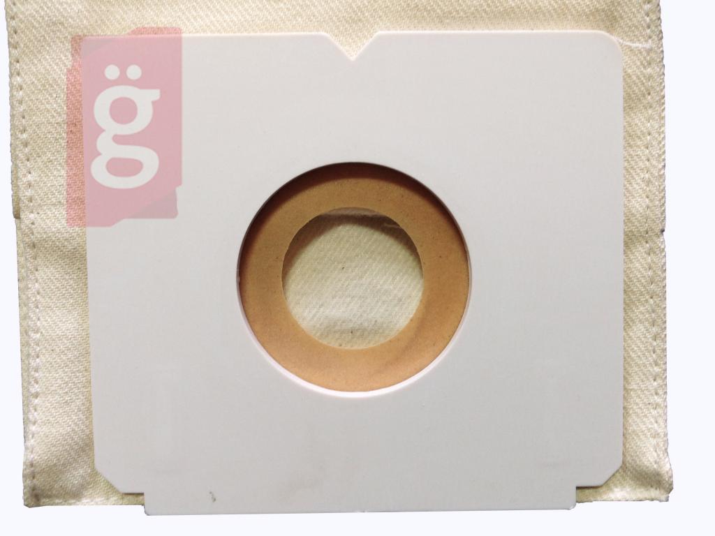 Kép a(z) IZ-E6WP Invest Electrolux XIO vászon (textil) porzsák  nevű termékről