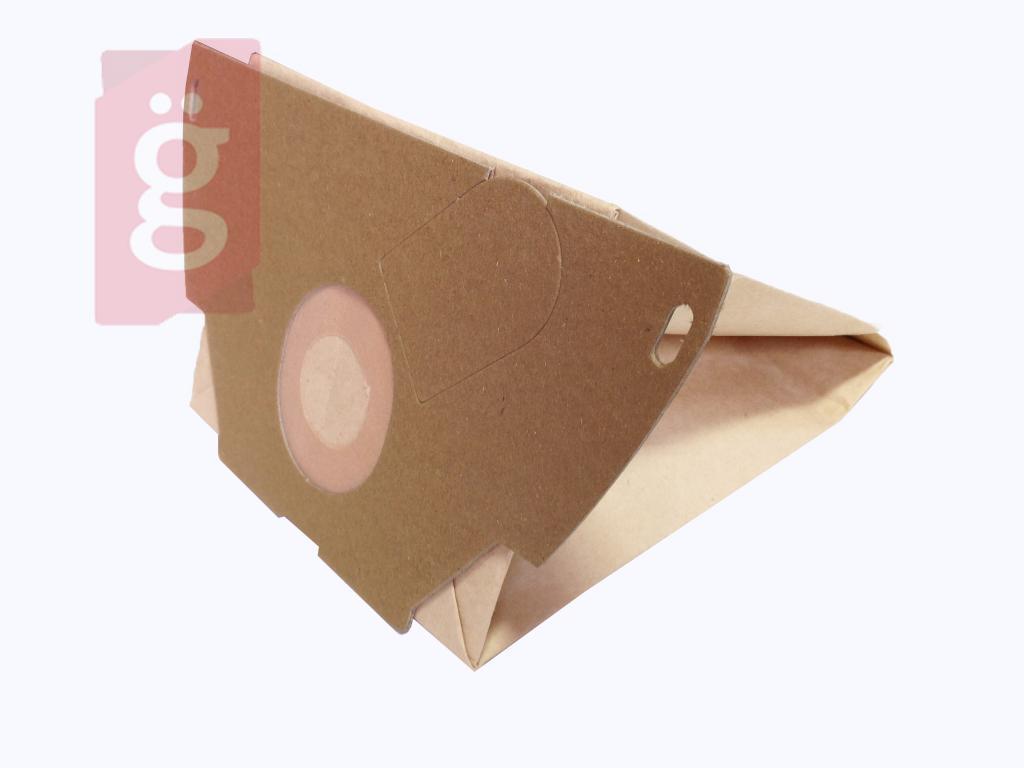 Kép a(z) IZ-E3 Invest Electrolux Mondo Kompatibilis papír porzsák (5db/csomag)  nevű termékről