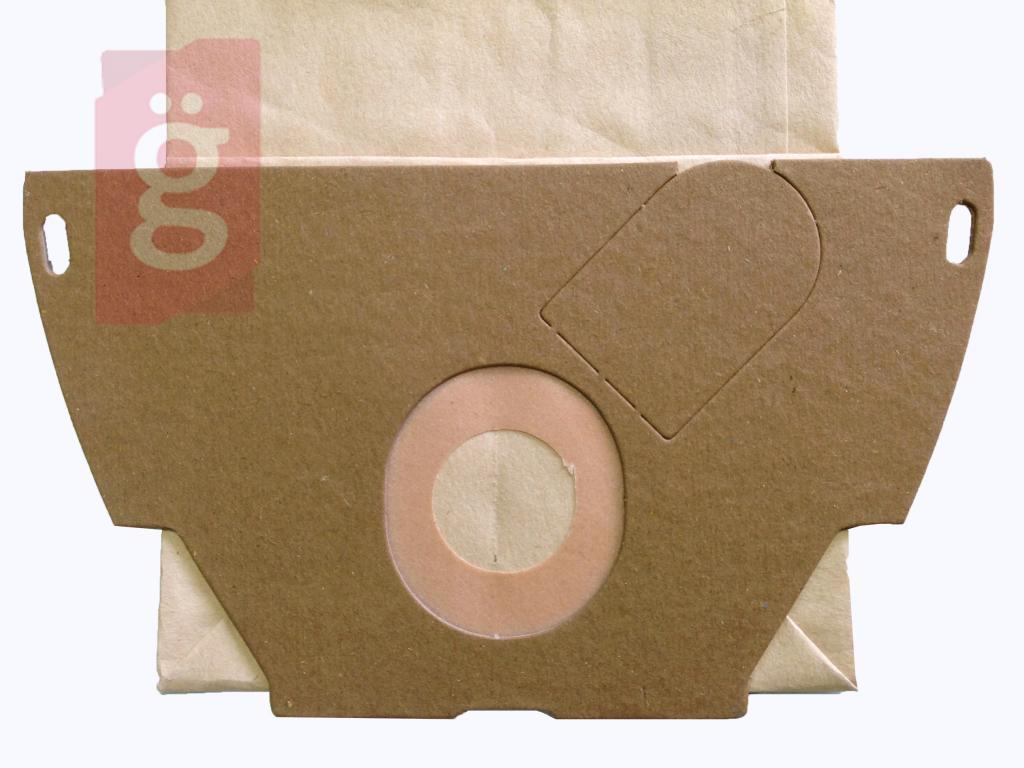 Kép a(z) IZ-E3 Invest Electrolux Mondo papír porzsák (5db/csomag)  nevű termékről