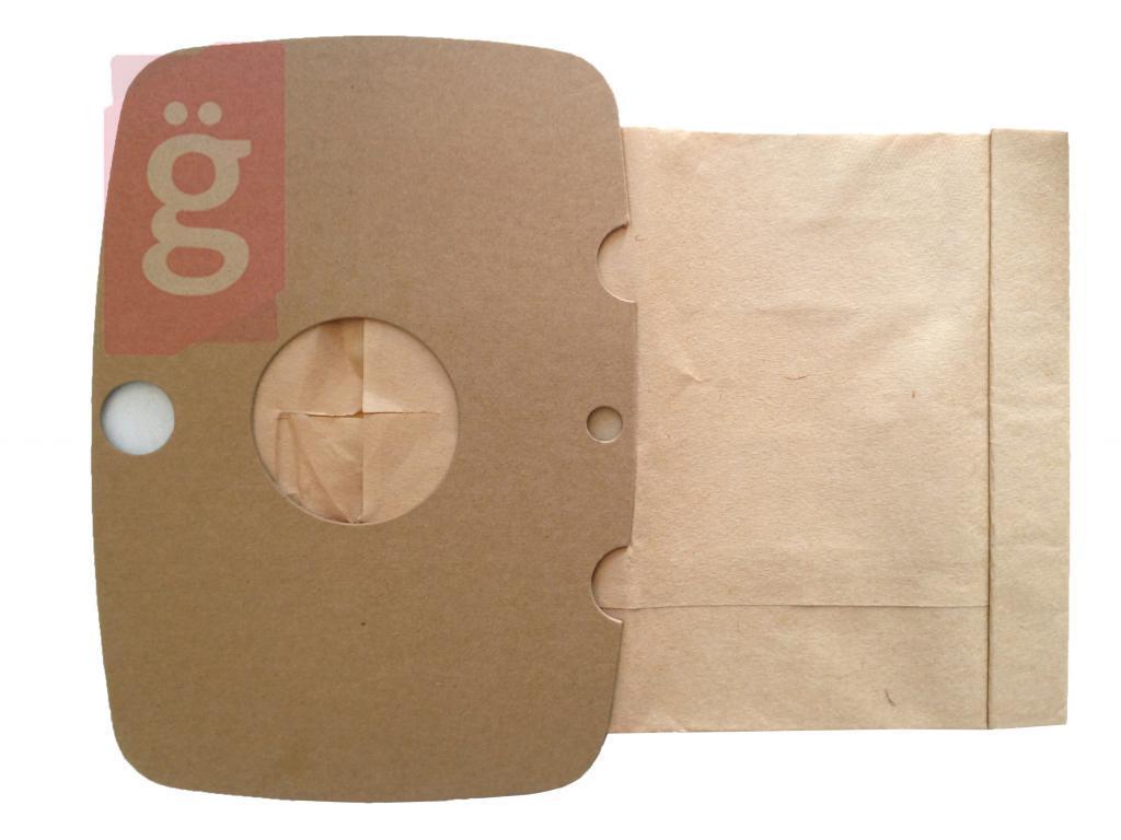 Kép a(z) IZ-ETA400 ETA Kompatibilis papír porzsák (5db/csomag) nevű termékről