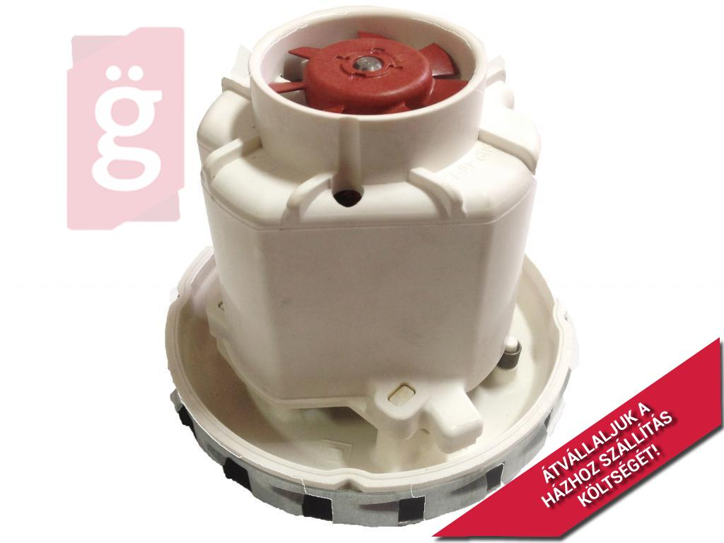 Kép a(z) Zelmer 437.2000 Porszívó Komplett Motor 829 919 (GA1285) Helyette: 437.1000 nevű termékről