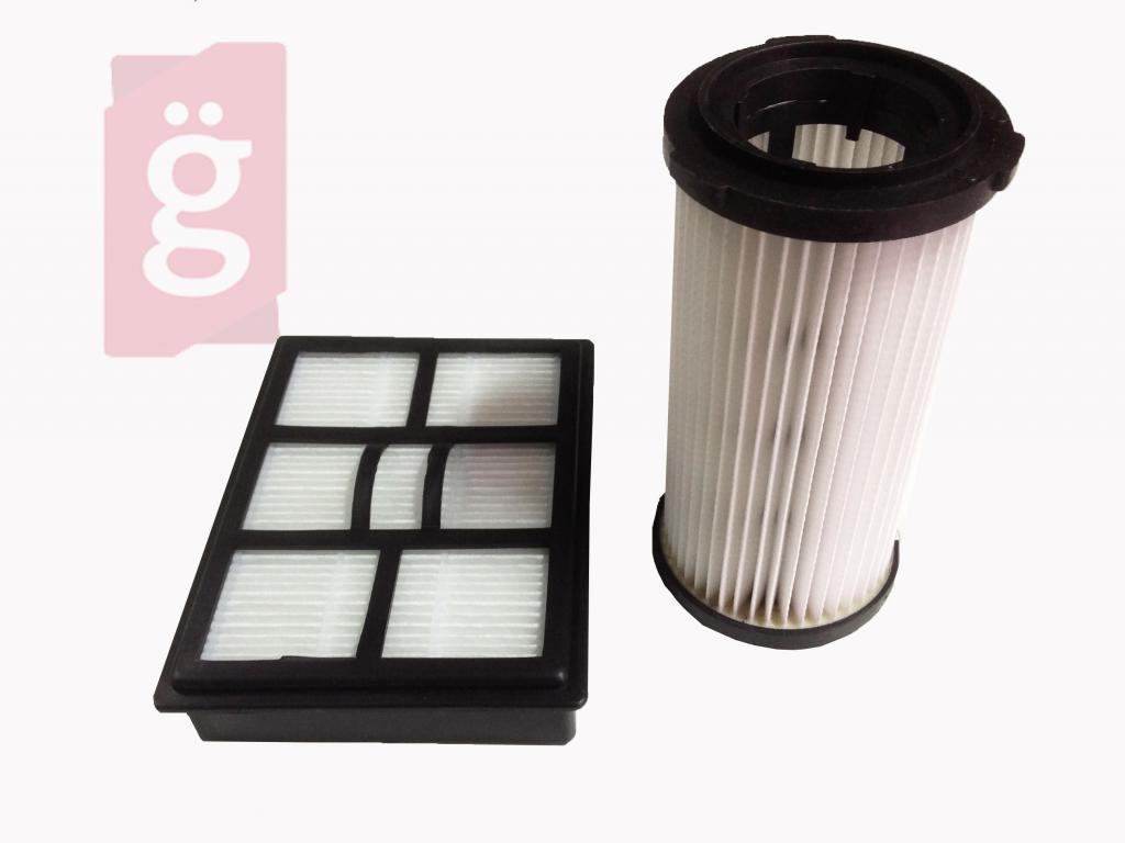 Kép a(z) Porszívó Hepa Filter készlet Sencor SVX005HF/ SVC 900 Gemino Porszívóhoz  nevű termékről