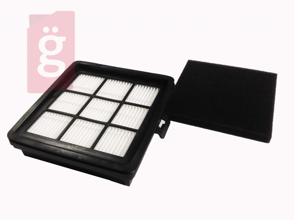 Kép a(z) Porszívó Hepa Filter/Szűrő készlet Sencor SVX009HF H13/ SVC 1030 Cat&Dog Porszívóhoz (MOSHATÓ) nevű termékről