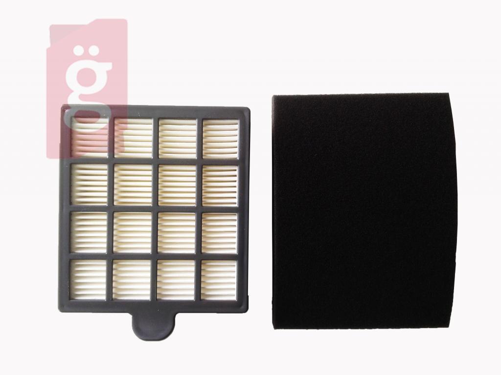 Kép a(z) Porszívó Hepa Filter/Szűrő készlet Sencor SVX013HF H13/ SVC 8x Porszívóhoz (MOSHATÓ) nevű termékről
