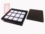 Kép a(z) Porszívó Hepa Filter/Szűrő készlet Sencor SVX020HF/ SVC 730 Alto Porszívóhoz nevű termékről