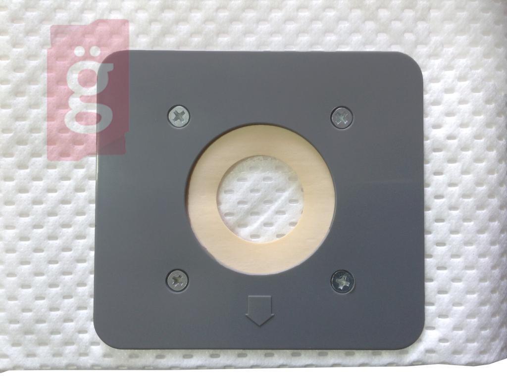 Kép a(z) GORENJE VCK 1602 Eco Gyári vászon (textil) porzsák (1db+1filter/csomag) 264803 nevű termékről