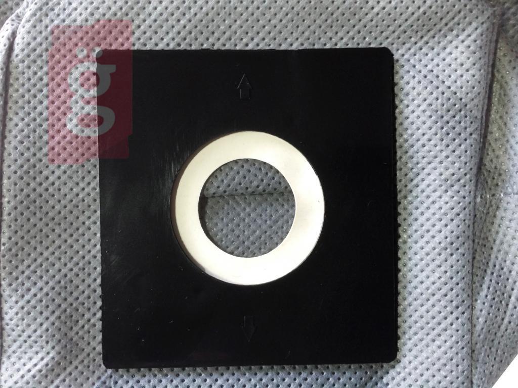 Kép a(z) GORENJE VCM 1401R Gyári vászon (textil) porzsák 372517 nevű termékről
