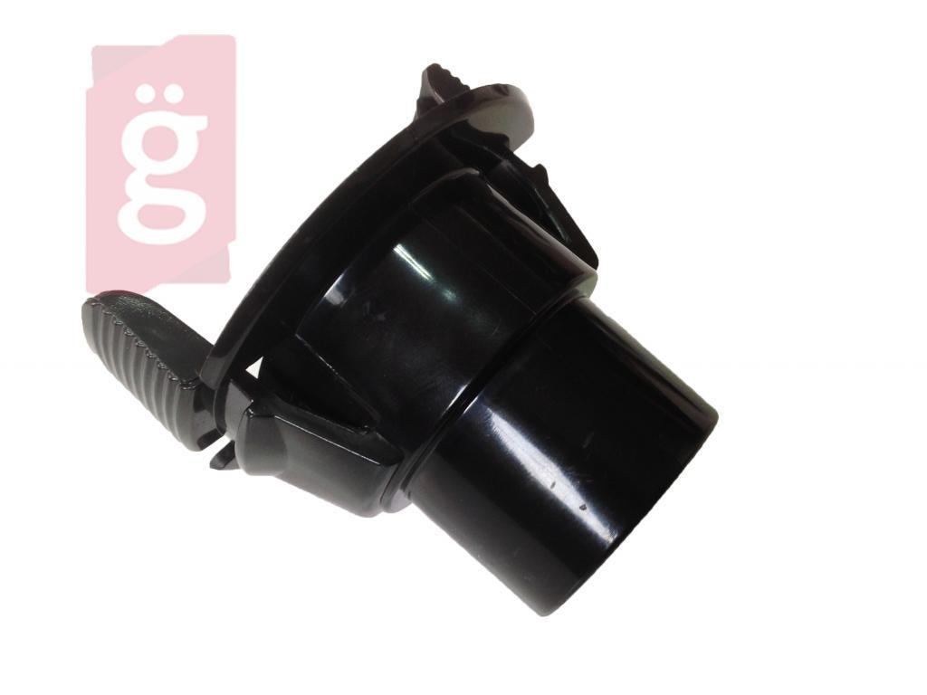 Kép a(z) Porszívó Gégecsővég Samsung (2 bepattanófüles bajonett nélküli) Belső Ø 33.5mm DJ6100035B Gyári nevű termékről