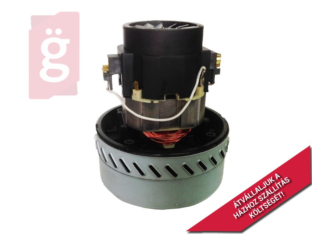 Kép a(z) Univerzális Takarítógép Motor 1000W Magas Kétlapátos (Csavaros felfogatás.) (GA447) nevű termékről