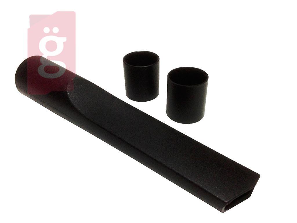 Kép a(z) Porszívó Univerzális Résszívófej Ø30-32-35mm (210mm) nevű termékről