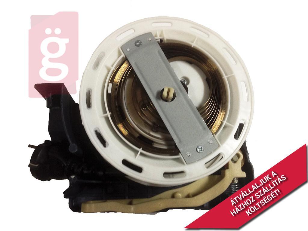 Kép a(z) Invest Proton H4012 Porszívó Kábelcsévélő Dob kábellel együtt nevű termékről