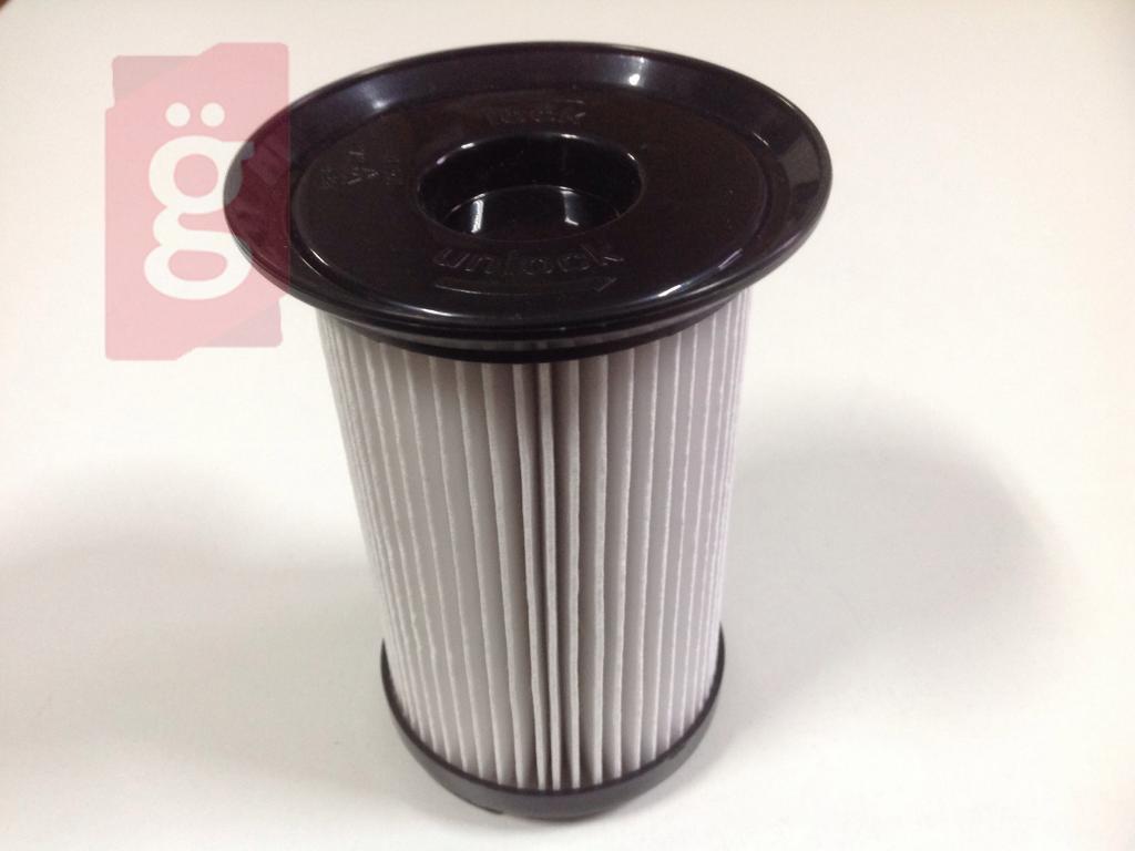 Kép a(z) Porszívó Hepa Filter ZANUSSI ZAN 1830 ZF134-A nevű termékről