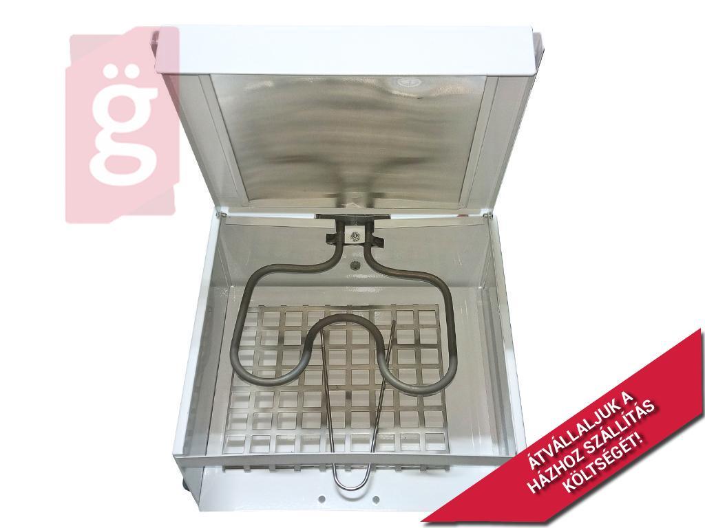Kép a(z) Grillsütő Comfort-11 Minigrill (Partygrill / Grillező) Minőségi termék magyar gyártótól! nevű termékről