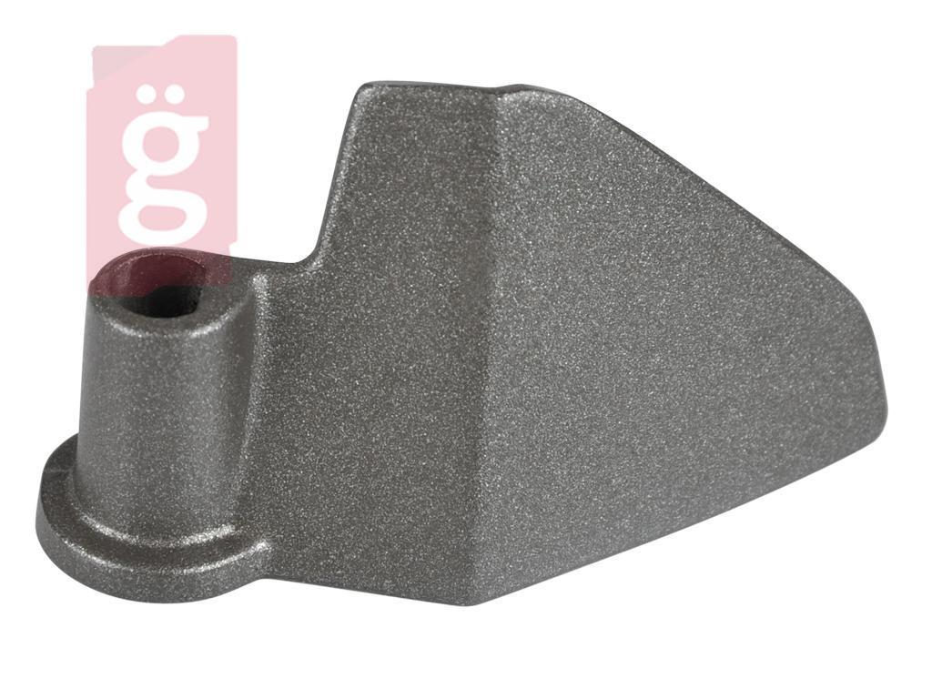Kép a(z) Kenyérsütő tésztadagasztó lapát 02 (anyaga acél) nevű termékről